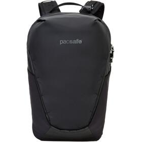 Pacsafe Venturesafe X18 rugzak zwart